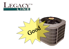 legacy air conditioner